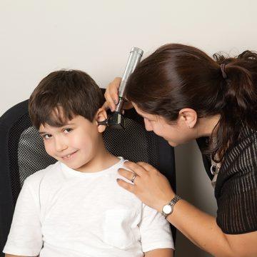 Hearing Loss Is Often Misdiagnosed in School Age Children