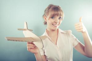 Hearing Airplane Pressure
