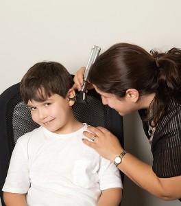 Hearing Test Children