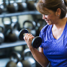 Get That Gym Workout — Without Hurting Your Ears | Protecting Your Hearing