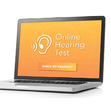 Online Hearing Tests: Can They Help?
