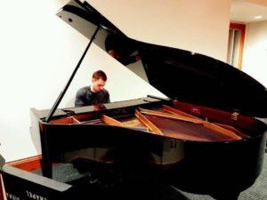 Micah Piano