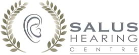 hearing aids vaughan salus hearing centre logo