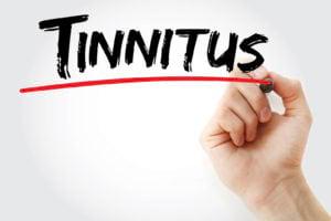 hearing aids vaughan tinnitus