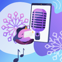 5 Sounds to Stream Through Your Hearing Aids for the Holidays