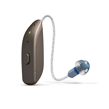 New Technology – ReSound ONE: Hear Like No Other