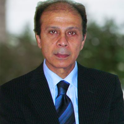 Dr. Nabil Al-Zaher